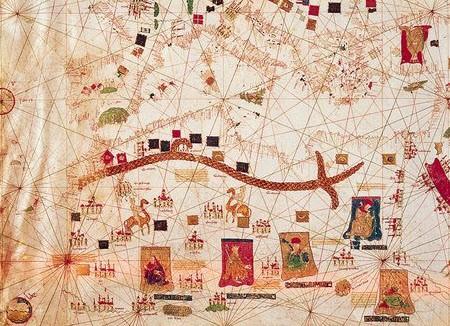 Le portugal en Afrique du Nord